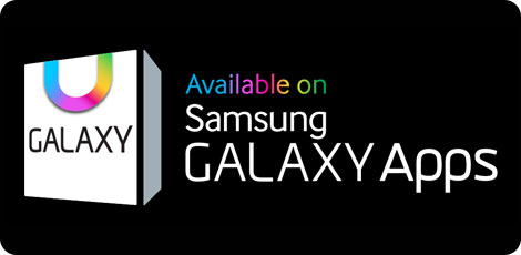 Get it from Samsung Galaxy Apps